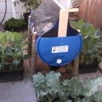 #Eco Worm Farm Large Barrel Style - it's easy to create wonderful compost.