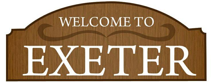 Exeter Ontario Canada pop 4785