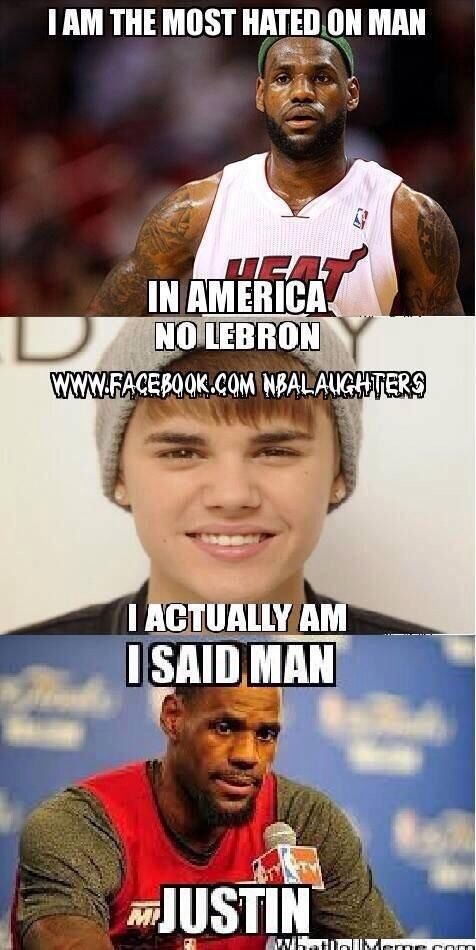 Lol my man Justin getting roasted