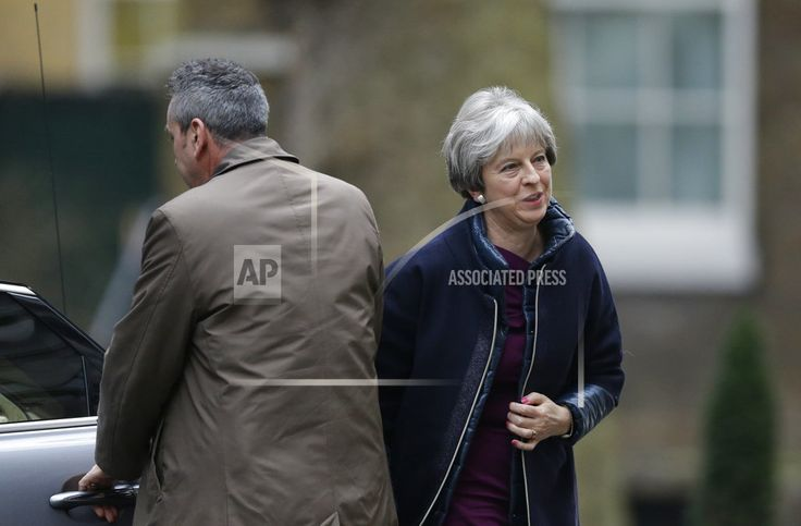 LONDON/January 08, 2018(AP)(STL.News)—British Prime Minister Theresa May is starting the new political year with a shake-up of her Cabinet. May is trying to bolster her authority ahead of a crucial new phase in Brexit negotiations on Britain's divorce from the European Union. As Par... Read More Details: https://www.stl.news/uks-northern-ireland-minister-quits-may-shuffles-cabinet/63434/