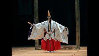 世界ユネスコ 世界遺産日本伝統芸能 能 和食 歌舞伎、文楽、