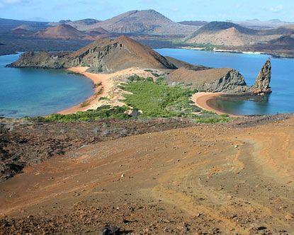 Galapagos Day Trip