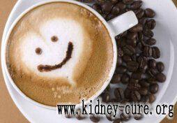 Можно ли пить кофе при ХБП (хроническая болезнь почек)? Кофе уже является одним из любимых напитков в ежедневной жизни но для пациентов с ХБП (хроническая болезнь почек) должны соблюдать диету. Ну можно ли им пить кофе как здоровые люди?