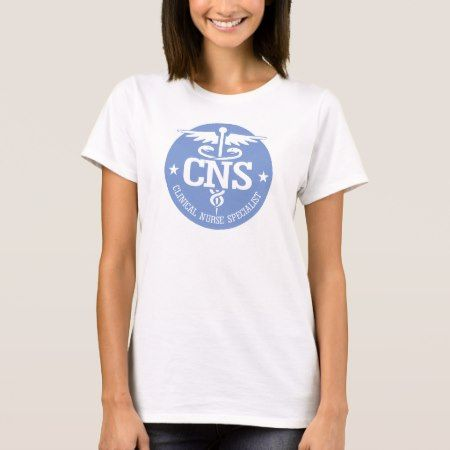Caduceus CNS 2 T-Shirt - tap, personalize, buy right now!