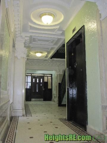 nyc apartment lobbies - Google Search
