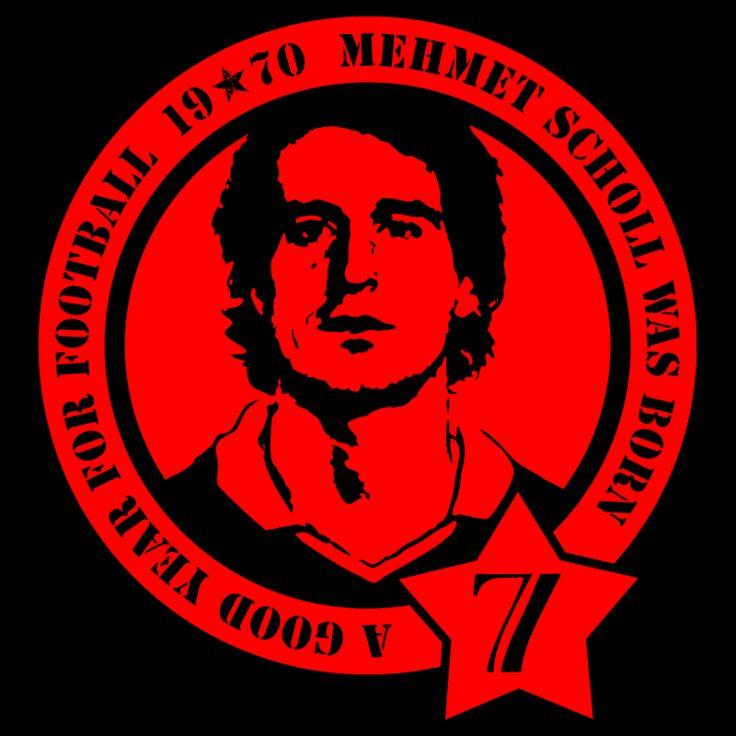 Shirt Mehmet Scholl