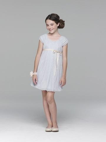 tween teen kid fashion model ava allan for us angels blush this is