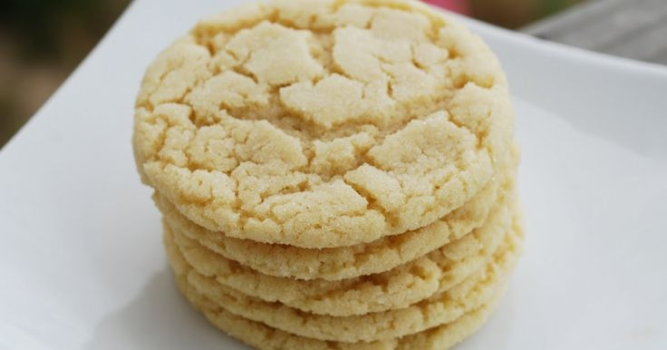 One of my husband's favorite treats is a sugar cookie from Subway, I assume they are Otis Spunkmeyer.  For many years I have tried many diff...