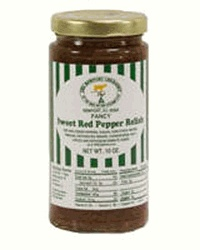 Having a cookout? Don't forget the Newport Creamery relish.: Fun Food, Pepper Relish, Creamery Sweet, Newport Creamery, Rhodi Food, Rhody Food, Creamery Relish, Peppers Relish, Cookout