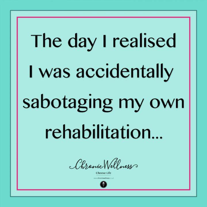 alcohol rehabilitation techniques