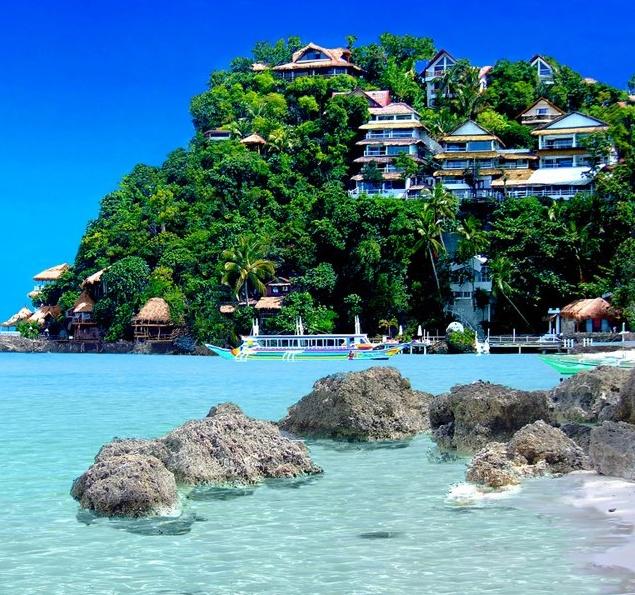 Boracay Beach: 13 Best Yazlık Evler Images On Pinterest