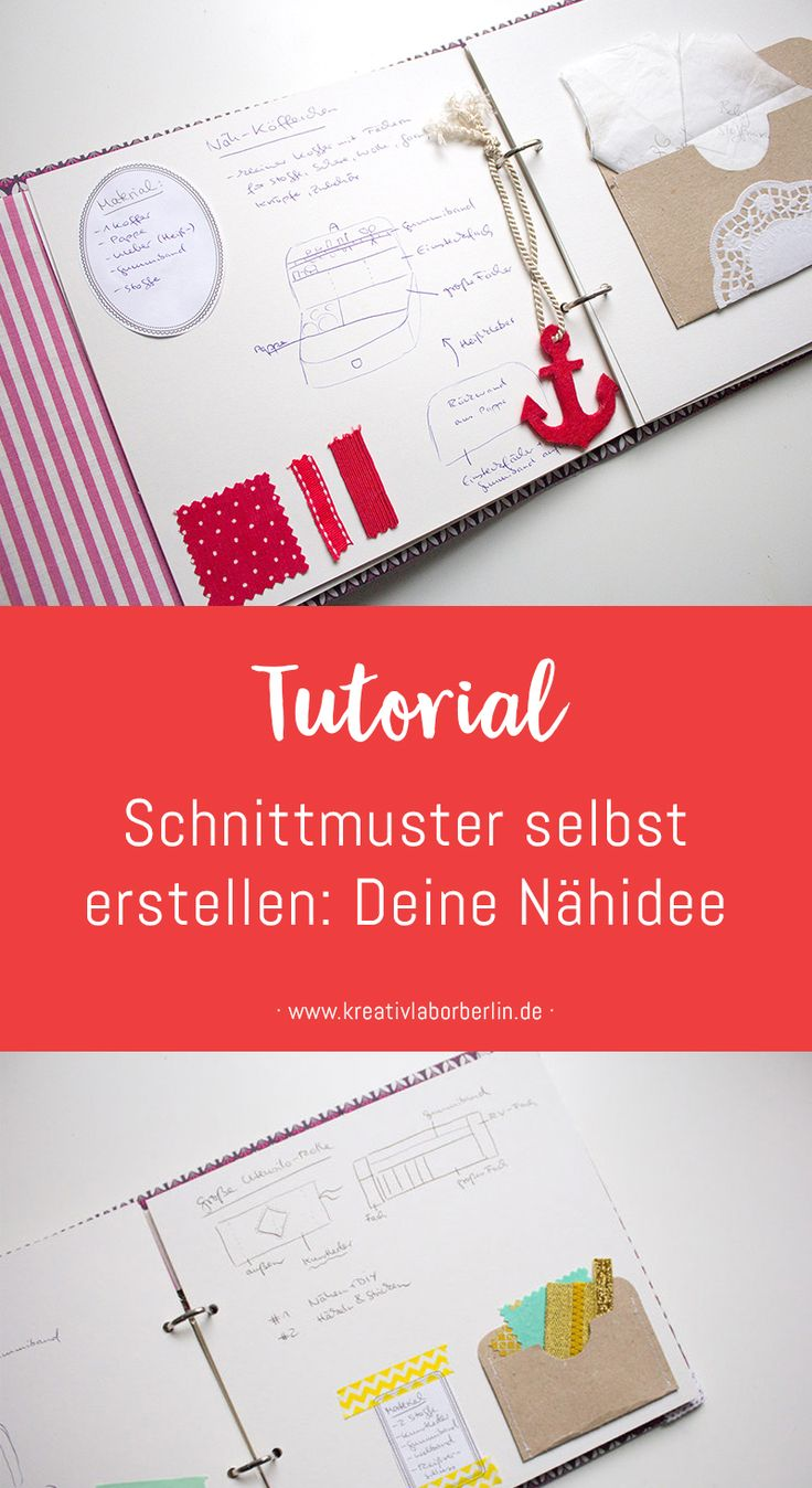 384 best images about schnittmuster taschen on pinterest