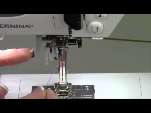 Bernina 530 06 Needle Threader