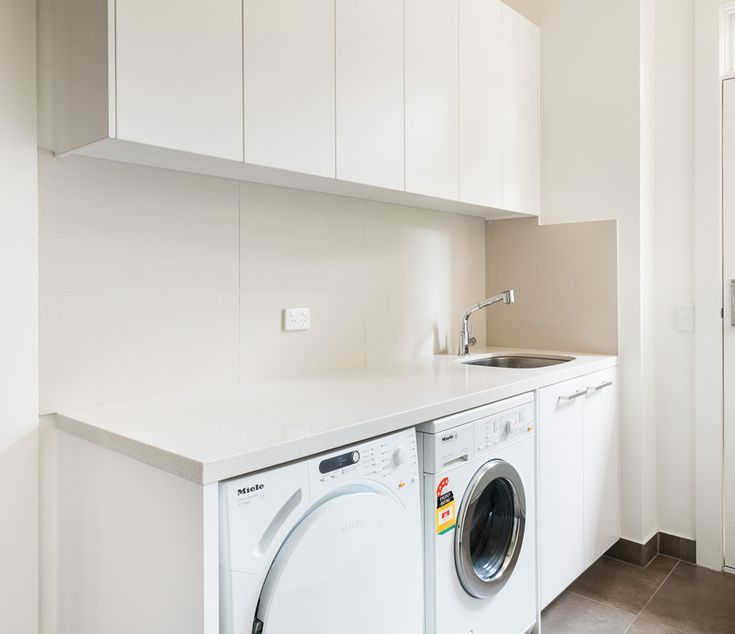 Industrial Laundry Equipment Modern Laundry Room Industrial ...
