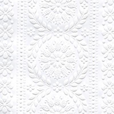<br><br>Englische Papier - Prägetapete Gordon - überstreichbar. | Tapeten Stoffe Gardinen im engl.,schwed. & franz. Landhausstil & von Laura Ashley