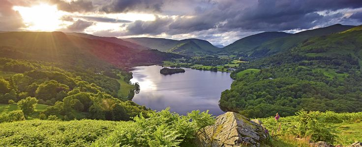 The Lake District: where to eat, drink and stay