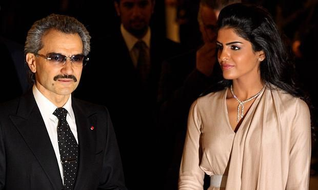 Kuwait City — According to Kuwaiti Al Qabas daily, the flamboyant Saudi Prince and entrepreneur, al-Waleed bin Talal posited that his country must reconsider its regional commitments and de