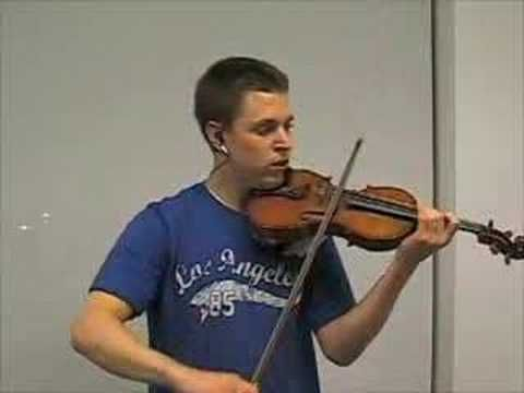 Viva La Vida - Coldplay - Violin cover i can't wait to be able to play this song on my violin :)