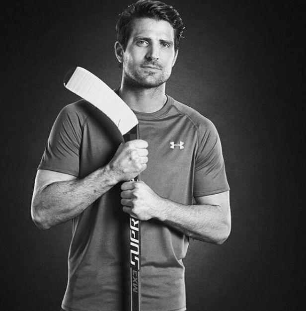 Patrick Sharp-Dallas Stars