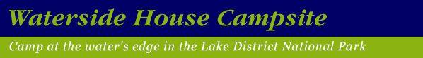 Waterside House Campsite