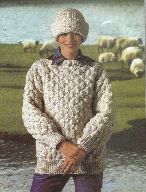 Pingouin n 7 1 3 magazine de tricot vintage ann es 70 - Modele gratuit pingouin ...