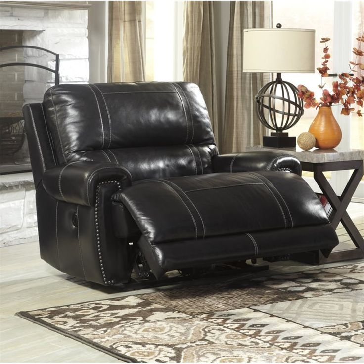 extra wide chair recliner
