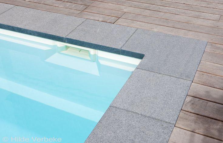 17 beste idee n over houten terras op pinterest houten dek ontwerpen tuinoverkapping - Houten strand zwembad ...
