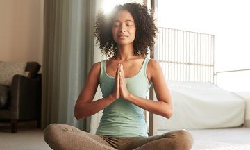 Yoga Can Help Relieve Your Chronic Back Pain, Study Suggests | The Huffington Post