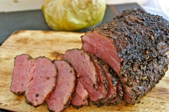 Stubb's Smoked Corned Beef and Cabbage | Stubb's BBQ
