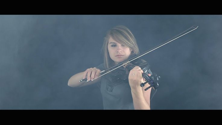 Duel Of The Fates (From Star Wars) Violin - Taylor Davis ///This is just beautiful.