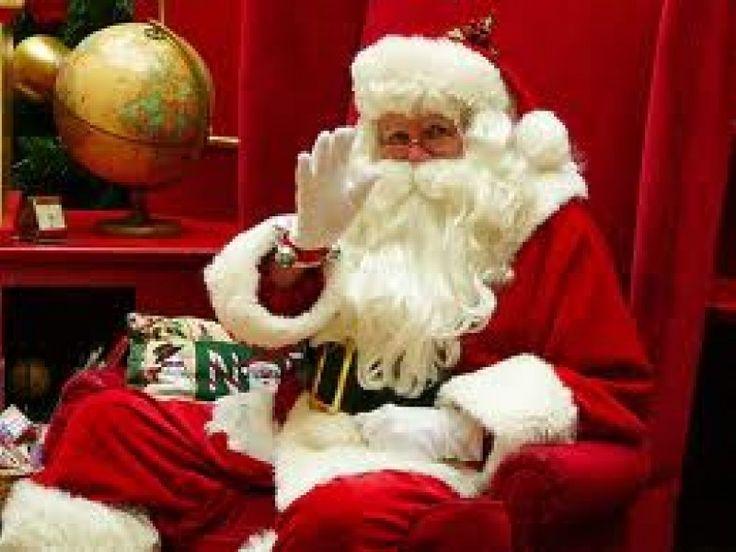 I miei magici mondi: Rubrica Miti e Leggende: Babbo Natale