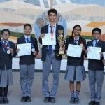 RAJASTHAN RAJYA AMATURE ROLLER SKATING CHAMPIONSHIP,IN RYAN INTERNATIONAL SCHOOL PADMAWATI