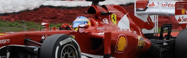 FÓRMULA 1 2013 ANTENA 3 TV - VER Carreras en Directo, GP de Fórmula1 GP ALEMANIA, Calendario Completo, Videos, Clasificaciones, Tienda F1