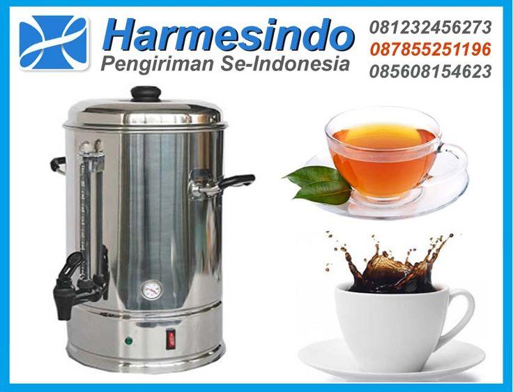 Termos Penghangat Kopi CP-10 Coffee Warmer