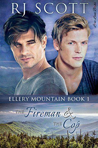 The Fireman and the Cop (Ellery Mountain Book 1) by RJ Scott https://www.amazon.com/dp/B071F33C8Y/ref=cm_sw_r_pi_dp_U_x_UnfCAbBC95QC8