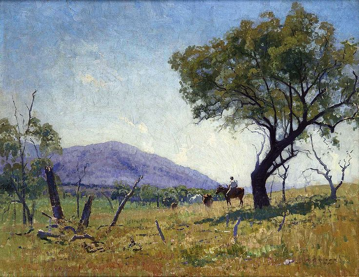"gruner elioth mingoola valley 1920 sotheby (from <a href=""http://www.oldpainters.org/picture.php?/26827/category/10492""></a>)"