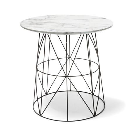 marble Look Table homemaker