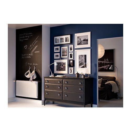 virserum moldura ikea para quadros de tamanho a4 se utilizada com o passe partout o passe. Black Bedroom Furniture Sets. Home Design Ideas