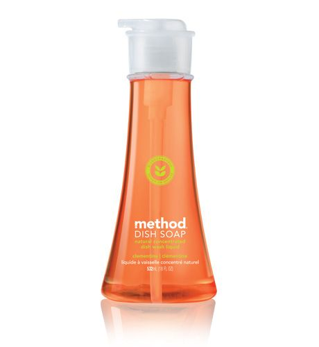 Best Natural Dish Soap