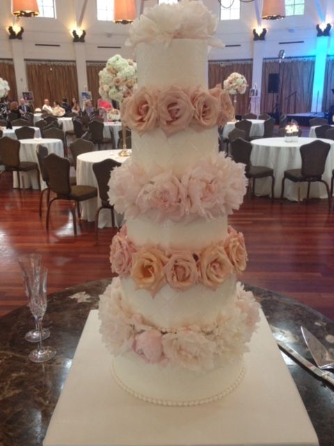 best wedding cake bakeries in new orleans 81 best wedding cakes images on cake wedding 11403