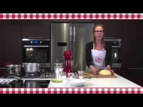 Taralli dolci campani, la ricetta di Giallozafferano - YouTube