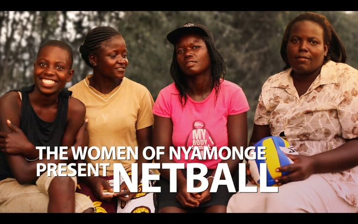 """When asked what they would make a film about, the women of the Nyamonge neighborhood of Chiga village in Kisumu, Kenya said, """"Netball. We always see African women as sad and poor. We want to make a video about something we love.""""    Never forget to celebrate the communities you work in. Highlight the joy. Attract camaraderie, not pity."""