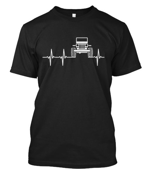 #Jeep , #shirt