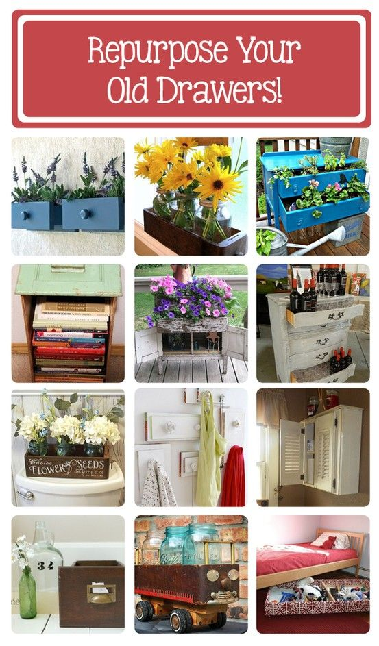 outlets stores in nj 30 clever ways to repurpose old drawers
