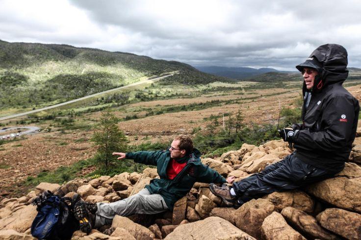 hike the tablelands