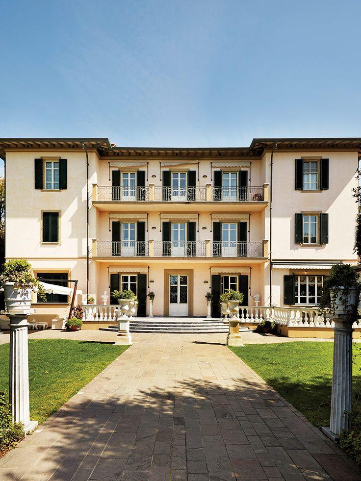 M s de 25 ideas incre bles sobre casas de estilo toscano for Estilo toscano contemporaneo