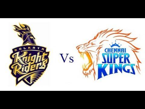 Chennai Super Kings vs Kolkata Knight Riders (CSK vs KKR) Highlights 28t...