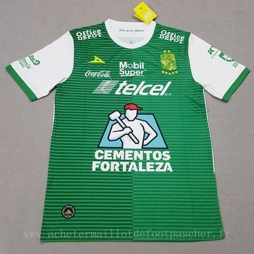 Maillot de foot thailande Domicile Club de Leon 2018