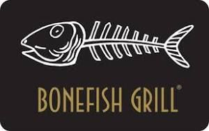 bonefish grill gift card deal - Google Search