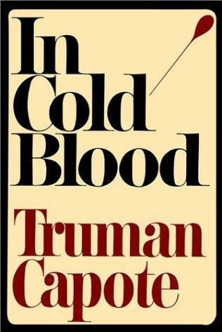 In Cold Blood--chilling, no pun intended